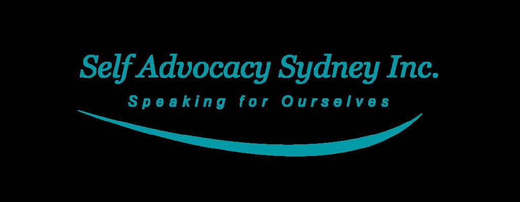 Self Advocacy Logo