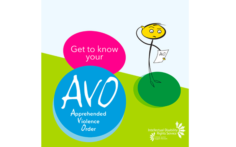 Image for getting to know your AVO